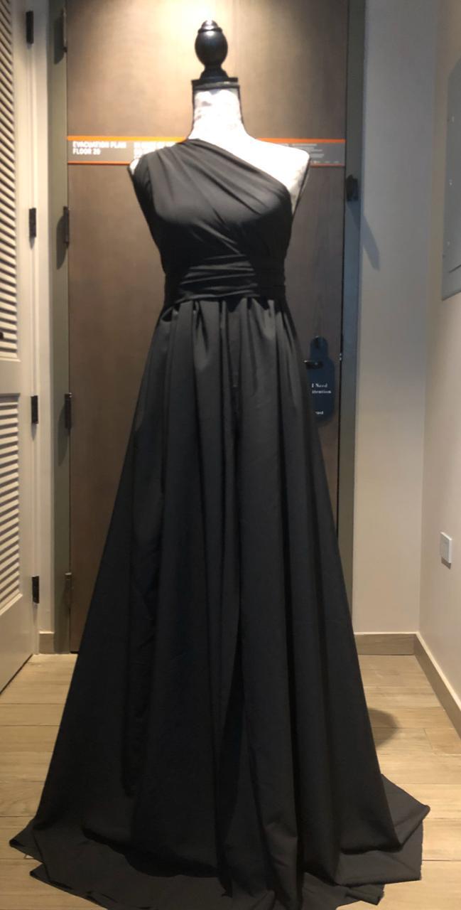 Adrienna (infinity dress)