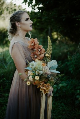 Dalliance Bespoke By Michelle- House of Wolves Styled Shoot